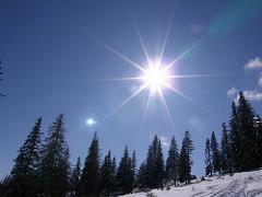 D vitamin a napfényből