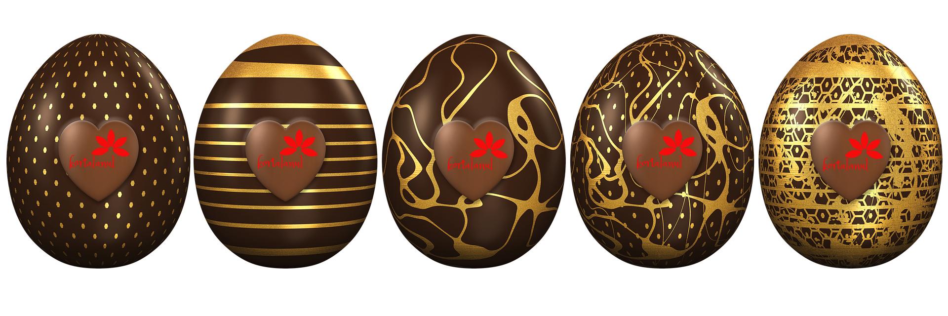 csoki húsvétkor