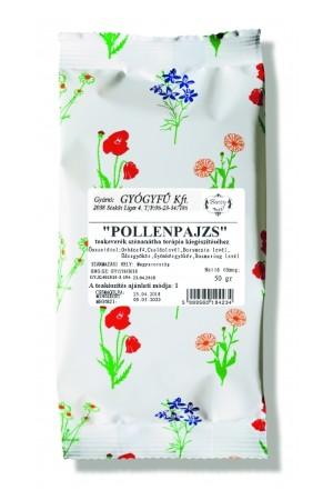 allergia ellenes teakeverék
